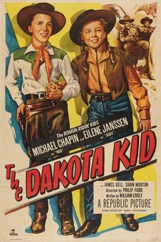 The Dakota Kid - Image: The Dakota Kid