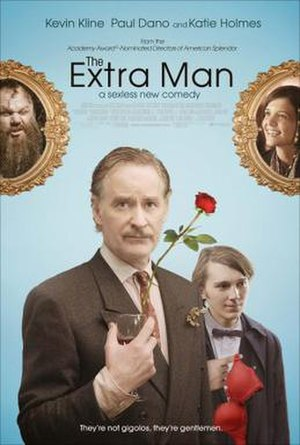 The Extra Man (film) - Image: The Extra Man