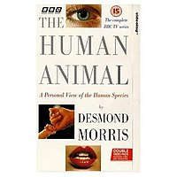 The Human Animal 1994 TV Series Cover.jpg