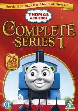 Thomas & Friends (series 1) - Wikipedia