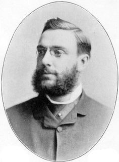 Thomas A. Watson assistant to Alexander Graham Bell