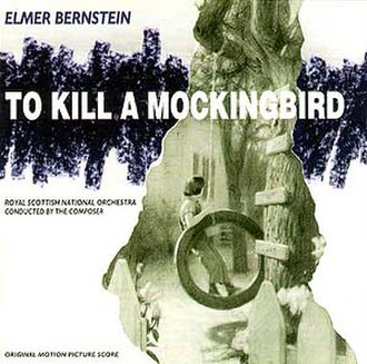 To Kill a Mockingbird (film) - Image: Tokill a mockingbird Varese