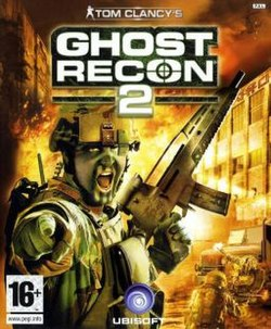 Tom clancy s ghost recon 2 wikipedia