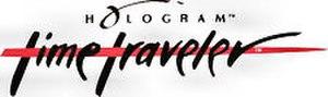 Time Traveler (video game) - Title logo