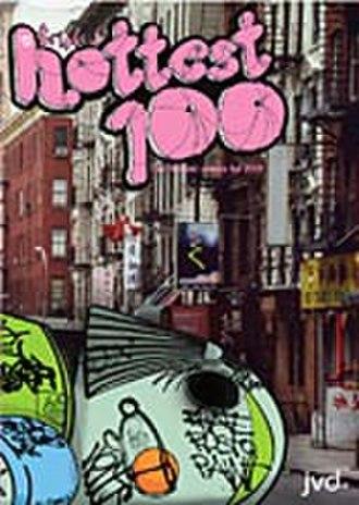 Triple J Hottest 100, 2003 - Volume 11 DVD Cover