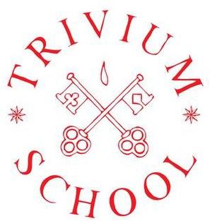 Trivium School - Image: Trivium School Logo