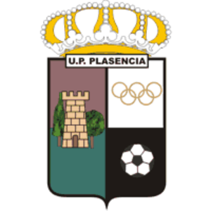 UP Plasencia - Image: UP Plasencia