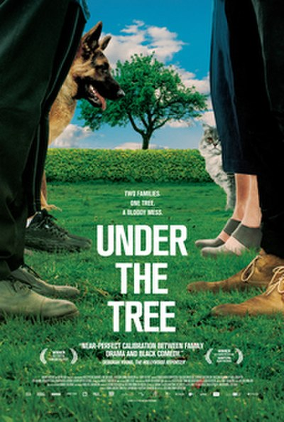 Picture of a movie: Under The Tree