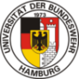 Helmut Schmidt University - Logo of the university before the renaming.