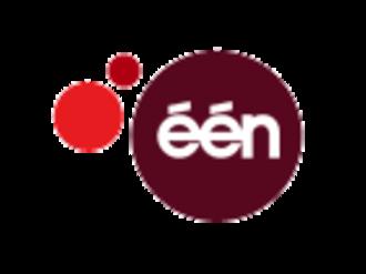Één - Eén's winter logo