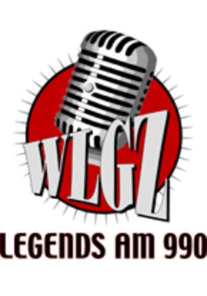 WDCX (AM) - Image: WLGZ logo