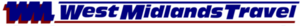 National Express West Midlands - Logo from 1986-1996
