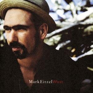 West (Mark Eitzel album) - Image: Westeitzel