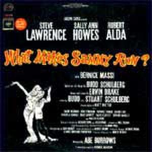 What Makes Sammy Run? (musical) - Original Cast Album of the 1964 Broadway musical What Makes Sammy Run?