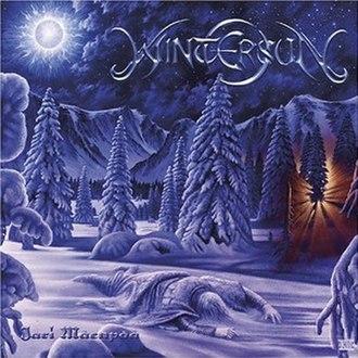Wintersun (album) - Image: Wintersun cover