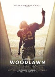 <i>Woodlawn</i> (film)