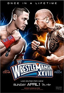 2012 WWE pay-per-view event