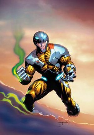 X-O Manowar - Image: X O Manowar 1 Pullbox