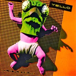Solid Pleasure - Image: Yello Solid Pleasure CD cover