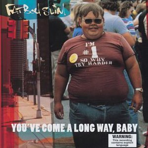 You've Come a Long Way, Baby - Image: Youve Come A Long Way Baby 2