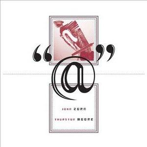 """""""@"""" - Image: @ (album)"""