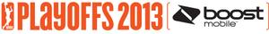 2013 WNBA Playoffs - Image: 2013 WNBA Playoffs Logo