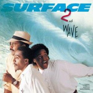 2nd Wave (album) - Image: 2nd Wave
