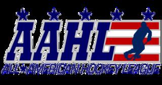 All American Hockey League (2008–2011)