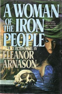 A Woman of the Iron People book cover.jpg