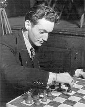 Daniel Yanofsky - Daniel Yanofsky in 1947