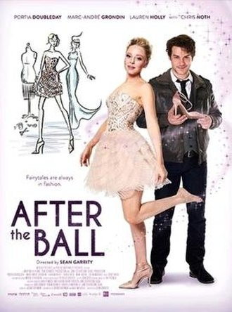 After the Ball (2015 film) - Image: After the Ball (2015 film)