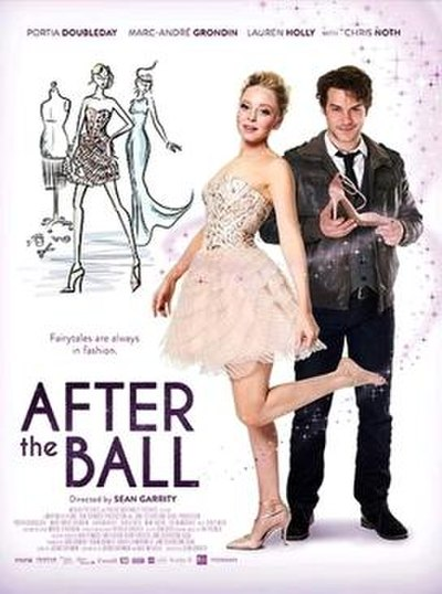 Picture of a movie: After The Ball