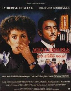 1987 film by Jean-Pierre Mocky