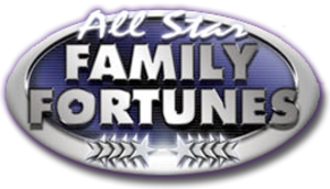 All Star Family Fortunes - Image: All Star Family Fortunes