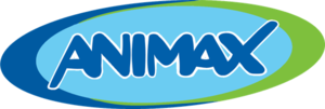 Animax (India) - Animax's logo, when it broadcast anime in Hindi until 2006.