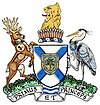 Coat of arms of Annapolis County, Nova Scotia