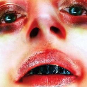 Arca (album) - Image: Arca Arca