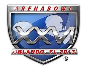 ArenaBowl XXVI - Image: Arena Bowl XXVI