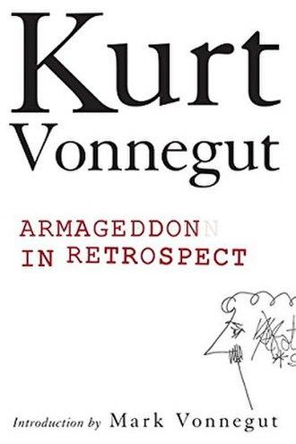 Armageddon in Retrospect - Cover of Armageddon in Retrospect