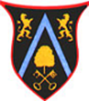 Ash Manor School - Image: Ash Manor School logo