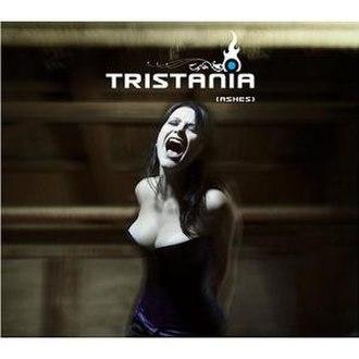 Ashes (Tristania album) - Image: Ashes alt