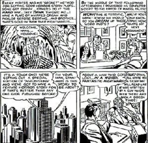 Hank Chapman - Image: Astonishing 4 p 2
