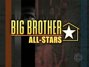 Big Brother 7 (U.S.) - Image: BB7All Stars Logo
