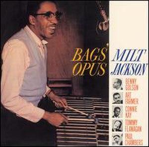 Bags' Opus - Image: Bags' Opus