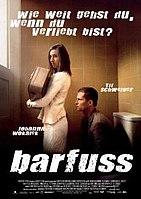 Barfuss