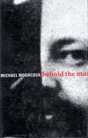 Behold the Man (novel) - Dust-jacket from the first edition