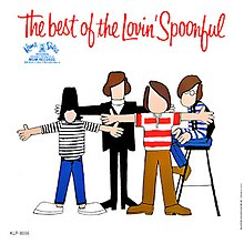 Image result for best of lovin' spoonful