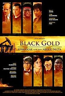 Black Gold Struggle For The Niger Delta Full Movie