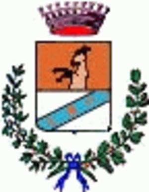 Burolo - Image: Burolo Stemma