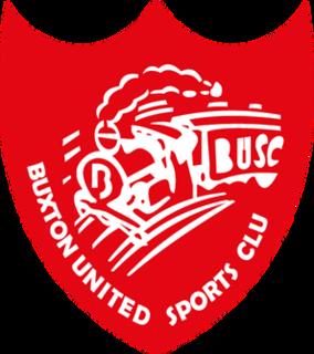 Buxton United FC